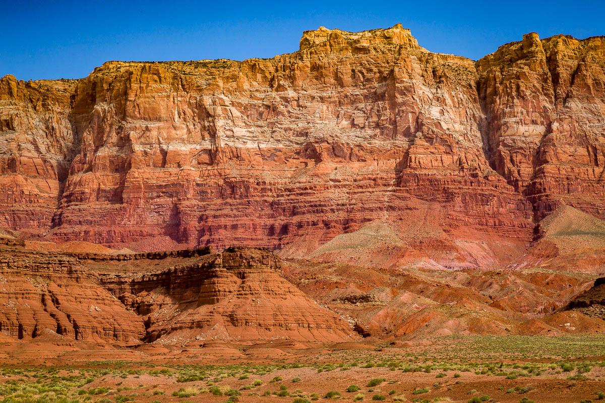 Vermilion Cliffs National Monument, Arizona