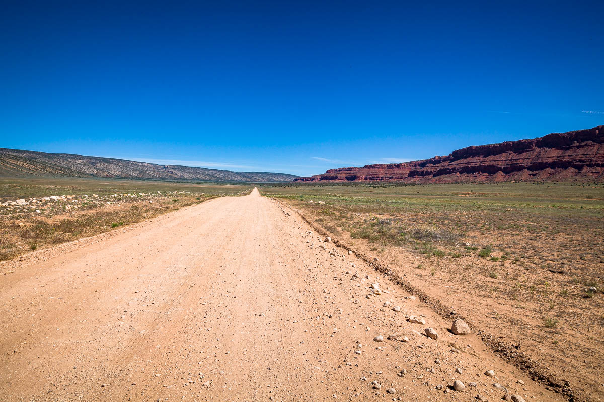 House Rock Road, Vermilion Cliffs National Monument, Arizona
