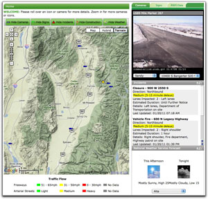 Utah Road Conditions Map How to Find Up To The Minute Driving Conditions on US 89
