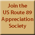 US Route 89 Appreciation Society