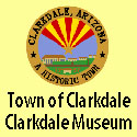 Town of Clarkdale & Clarkdale Museum