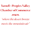 Yarnell-Peeples Valley Chamber of Commerce