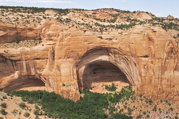 Batatakin Cliff Dwelling, Navajo National Monument, Arizona