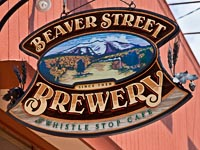 Beaver Street Brewery, Flagstaff, Arizona