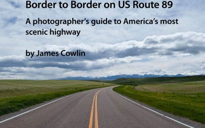 A Photographer's Guide to America's Most Scenic Highway