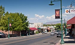 Historic US 89A, Cottonwood, Arizona