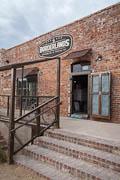 Borderlands Brewing Company, Tucson, Arizona