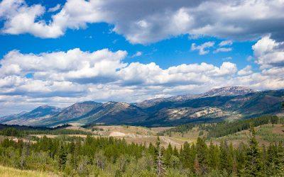 US Route 89 Attraction: Salt River Pass