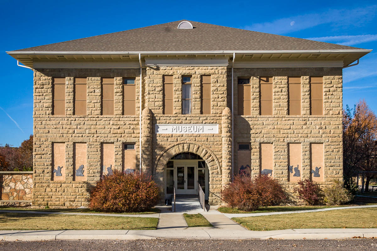 Fairview Museum