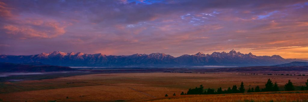 Grand Teton National Park, Wyoming
