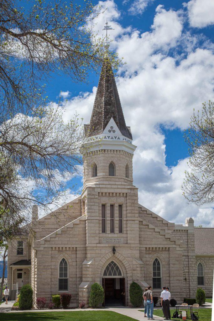 Spring City, Utah
