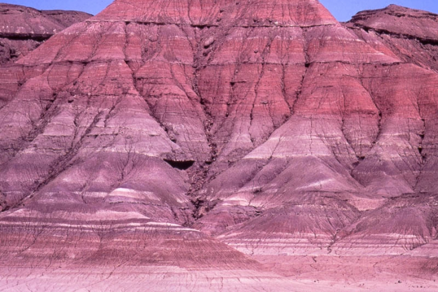 Painted Desert, Arizona