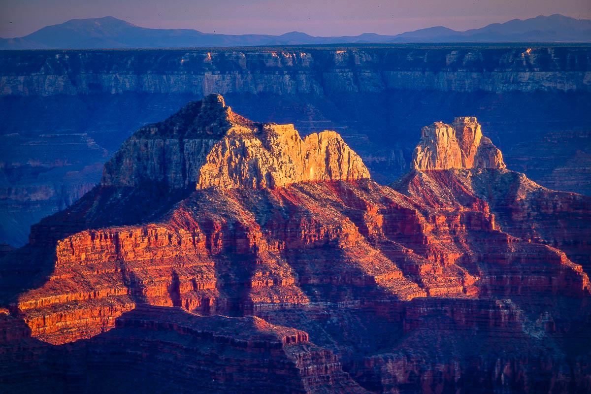 Grand Canyon National Park-North Rim