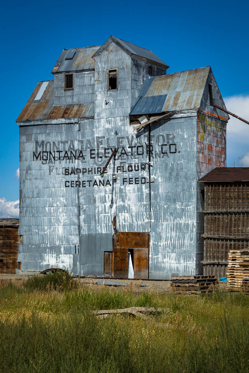 Wilsall, Montana
