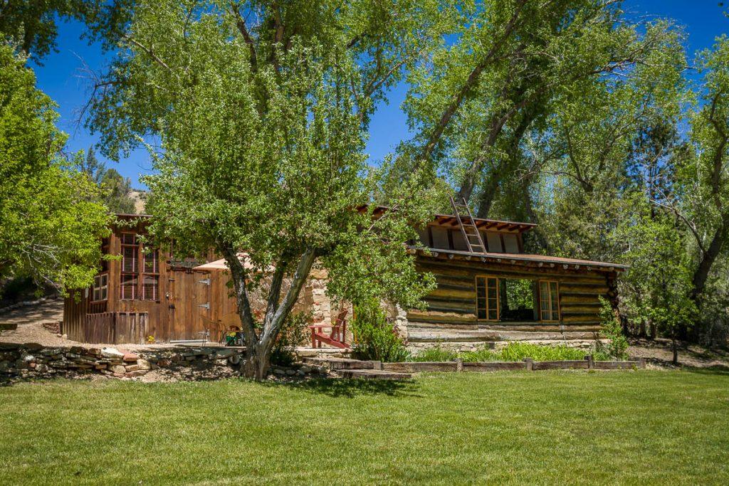 Mormon Pioneer National Heritage Area, Utah