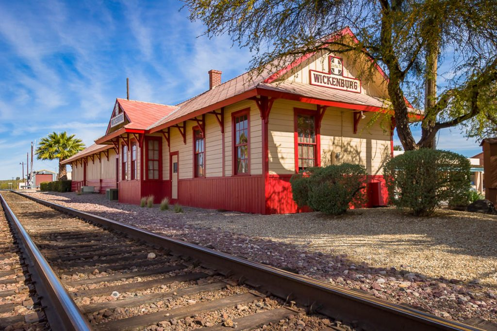 Wickenburg, Arizona