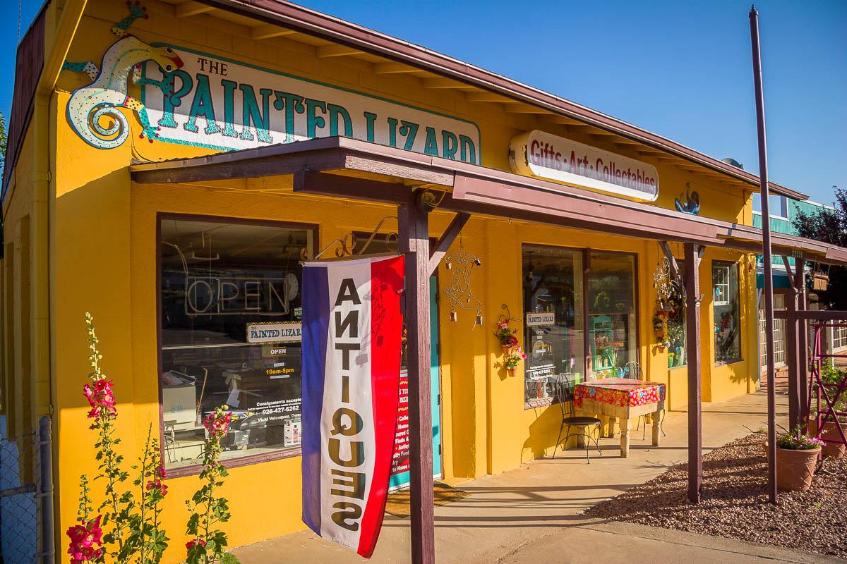 Yarnell, Arizona