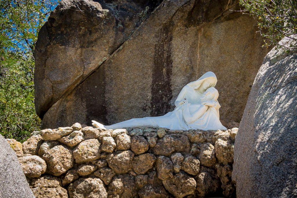 Shrine of St. Joseph, Yarnell, Arizona