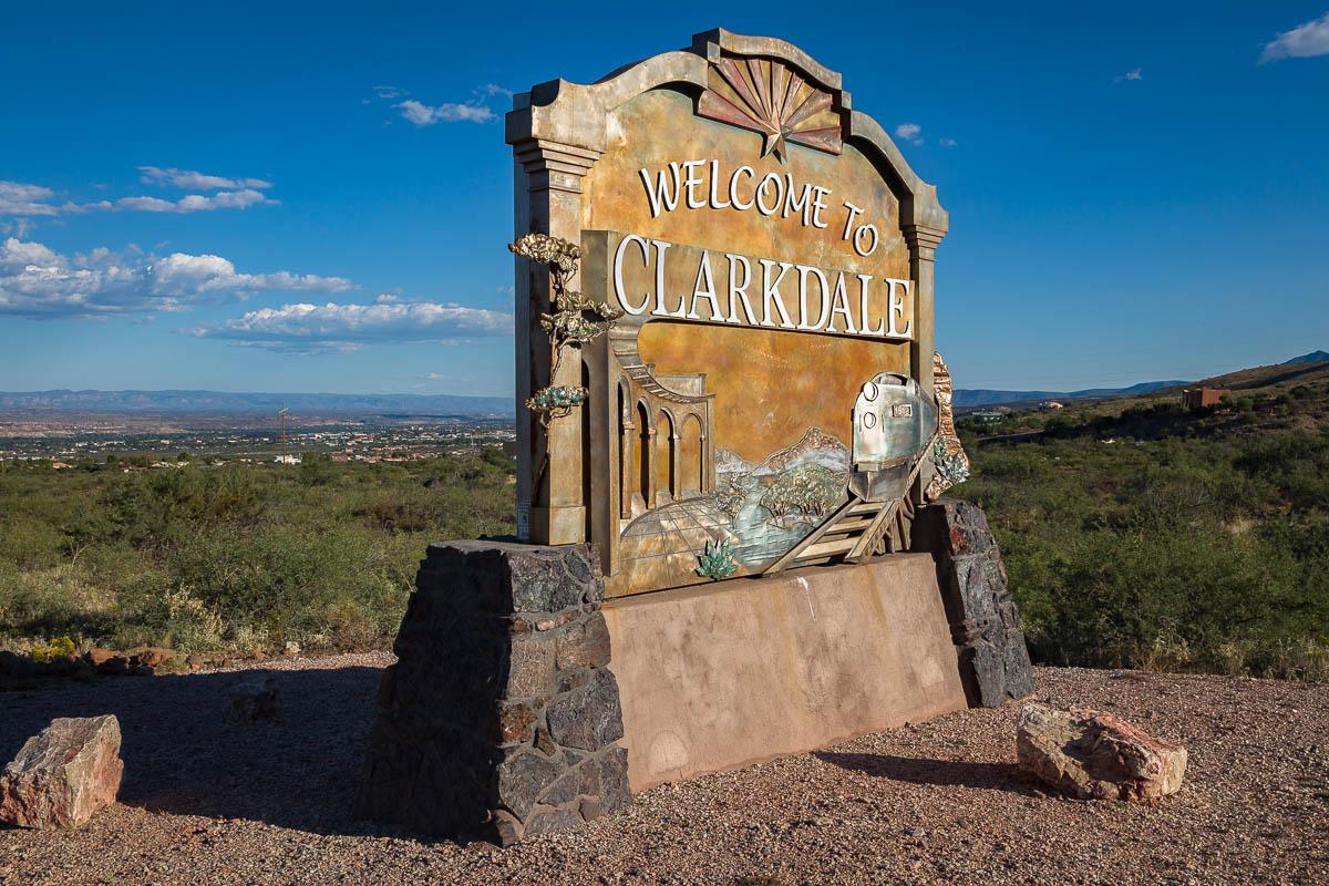 Clarkdale, Arizona