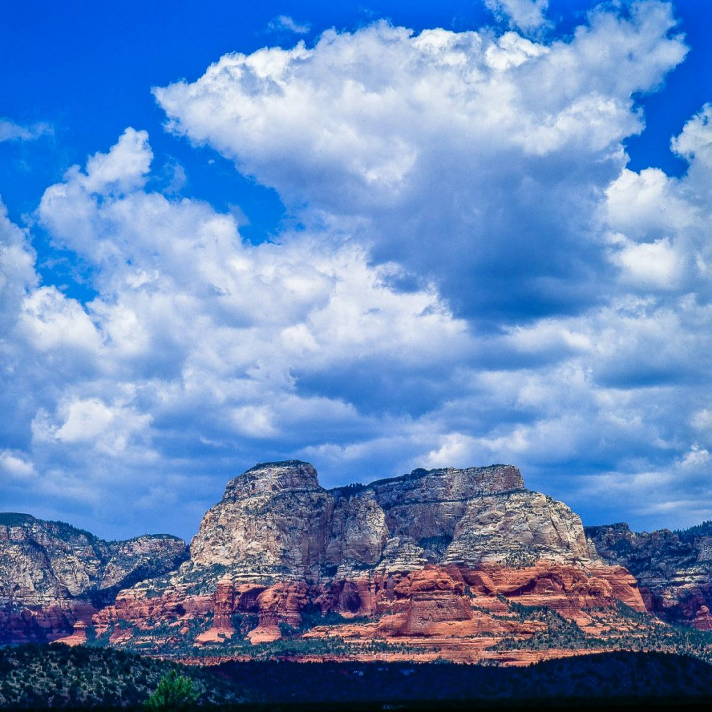 Red Rock Secret Mountain Wilderness, Arizona