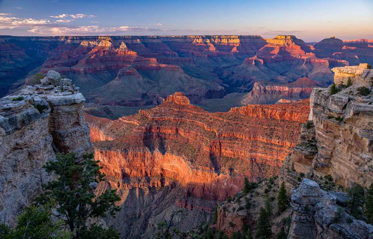 Celebrating Grand Canyon National Park S Centennial Us