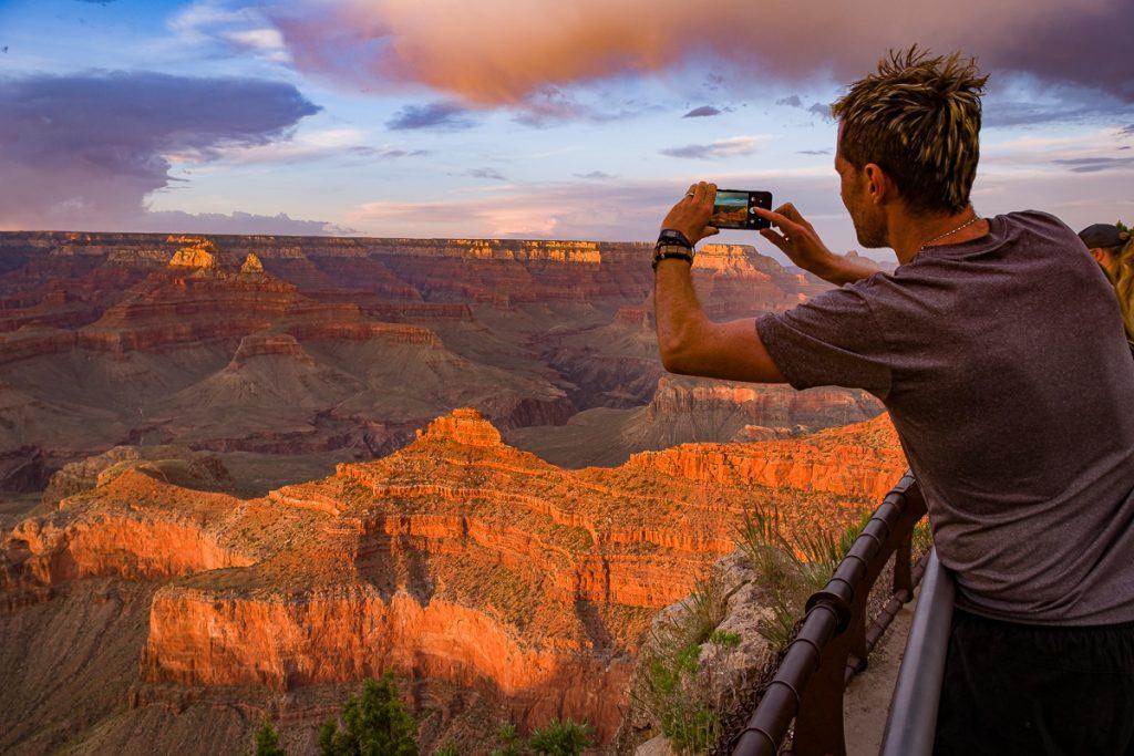 Grand Canyon National Park Photographer